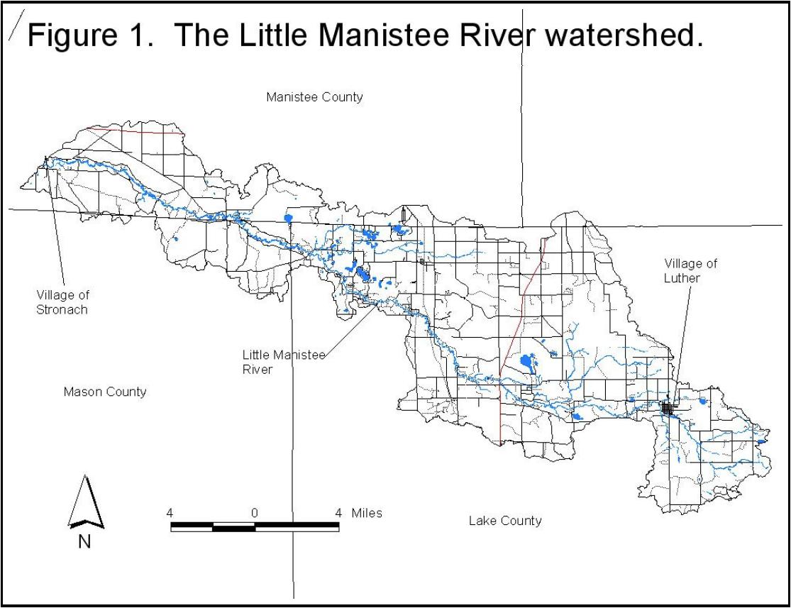 little man watershed